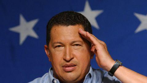 Hugo Chavez Dies at 58