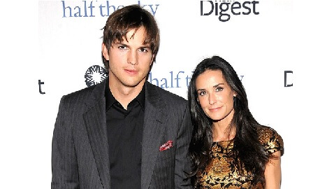 Demi Moore Seeks Spousal Support After Divorce with Ashton Kutcher