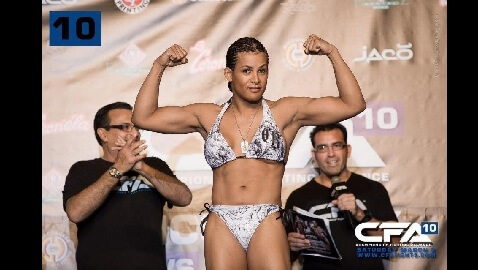 Should Transgender MMA Figher be Allowed to Fight Women?