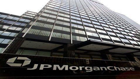 JPMorgan Plays Good Boy, Will Return Millions to Electricity Customers