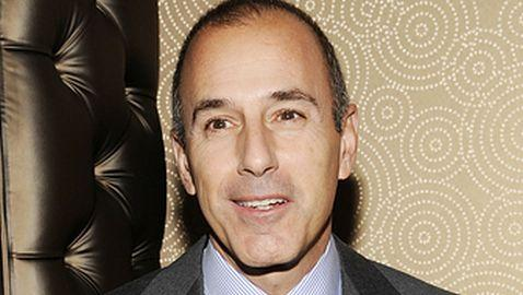 Matt Lauer Could be Nearing End at 'Today'