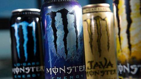 Monster Responds to Lawsuit Claiming its Drink Caused Teen Girl's Death