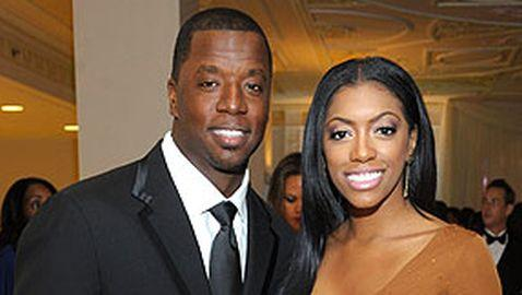 Kordell Stewart and Porsha Williams Divorcing