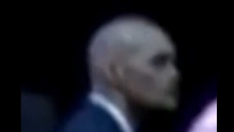 VIDEO: Obama Security Guard Revealed to be Shape-shifting Alien