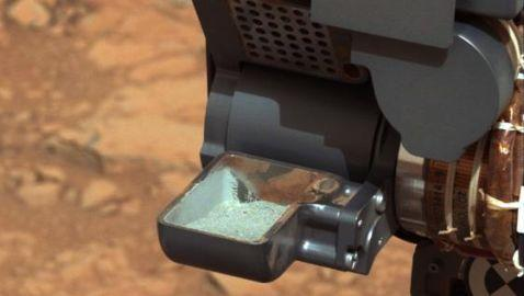 Curiosity Rover Discovers Elements Needed for Life on Mars