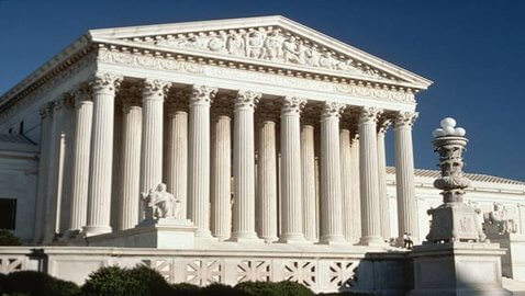US Supreme Court Declines to Hear Appeal to Revive Virginia's Anti-Sodomy Law
