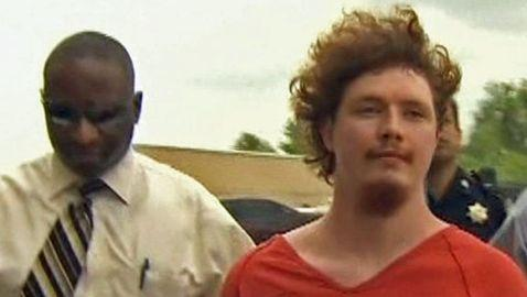 Texas Stabbing Suspect, Dylan Quick, Charged in Lone Star College Attack