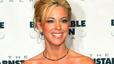 Kate Gosselin Entering Class-Action Lawsuit