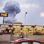 West, Texas Fertilizer Plant Explosion Injures 200