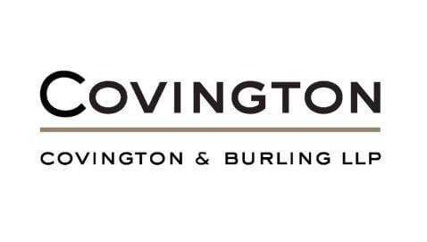 Lanny Breuer Back at Covington & Burling