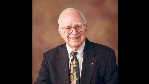 Former UT Law School Dean and Extraordinary Law Teacher John Sutton Dies
