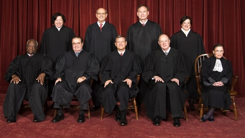 New York Gun Law Case Refused to be Heard by Supreme Court