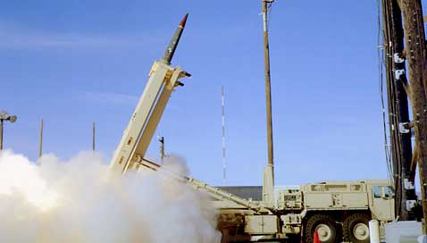 U.S. Announces Plans to Send Advanced Missile Defenses to Guam