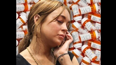Lindsay Lohan Must Seek a Rehab Program, and Staying on Adderral is not the Real Issue