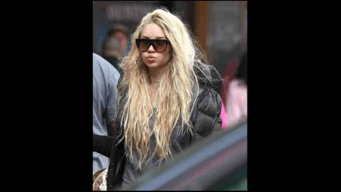 Please Don't Sue Us, Amanda Bynes!