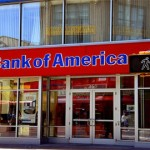Second-Quarter Earnings for Bank of America Drop by 43 Percent