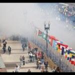 Updates on the Boston Marathon Bombing