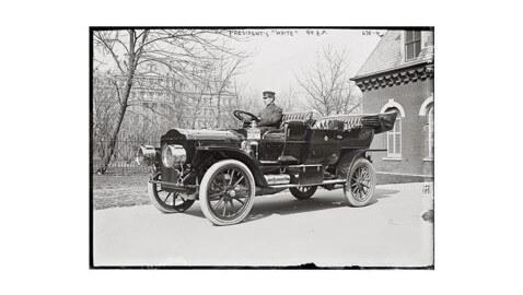 Old Car Trivia