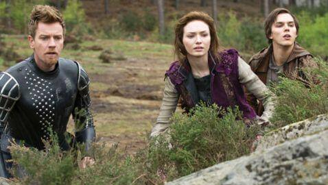 """""""Jack the Giant Slayer"""" to Lose Close to $140 Million"""