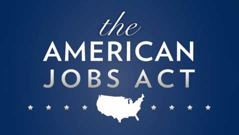 SEC Accused of Neglecting Implementation of the JOBS Act