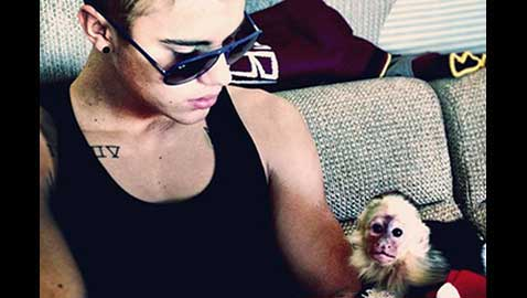 "Bieber Has Four Weeks to Get ""Mally"" Back"