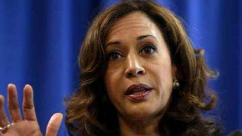 "Obama Calls Kamala Harris ""Best-Looking Attorney General"""