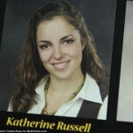 Boston Bomber's Brainwashed Beau: Katherine Russell Tsarnaev's Transformation from All-American Girl to Radical