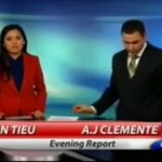 Local News Anchor Fired for On-air Foul Language