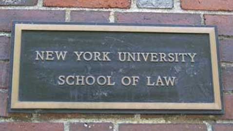 Ex-White House Lawyer Named Next Dean of New York University School of Law