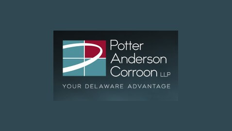 Potter Anderson Expands Transactional Practice with Three New Partners