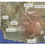 Iranian Earthquake Shakes the Middle East