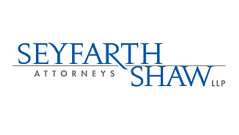 Seyfarth Shaw and Lowenstein Sandler Welcome New Partners