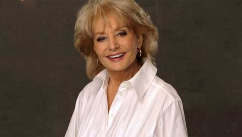 "Barbara Walters Retiring from ""The View"""