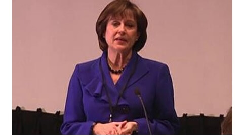 "Was IRS Official Lois Lerner Married to a Partner at a Law Firm with ""Strong Obama Connections""?"