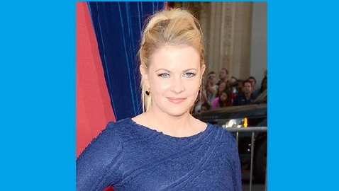 Melissa Joan Hart's Kickstarter Campaign Fails Utterly to Kick Off