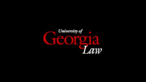 UGA Names Lonnie T. Brown Jr. as Associate Dean of Academic Affairs