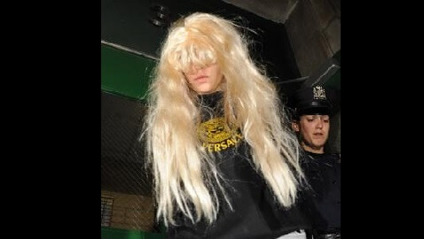 Amanda Bynes Acting Crazy, Throws Bong Out Window and is Arrested