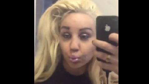 Amanda Bynes Claims She was Sexually Harassed by Cops