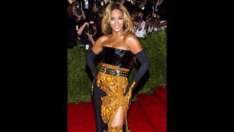 Beyonce Baby Bump Brouhaha