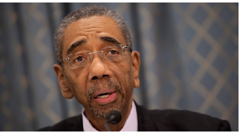 "Bobby Rush Condemns Mark Kirk's Mass Gang Arrest Plan as ""Elitist White Boy Solution"""