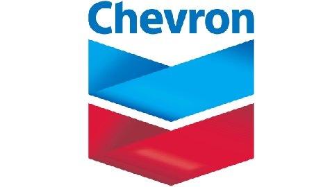 Chevron Sues Back