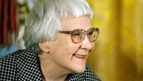 "Author of ""To Kill A Mockingbird"" Sues Literary Agent"