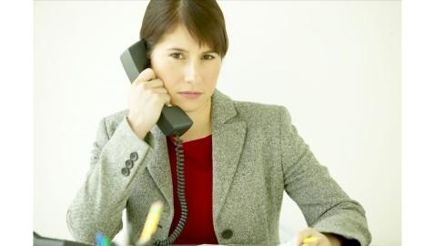 Legal Industry Sheds Secretaries