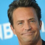 Matthew Perry Discusses His Addictions