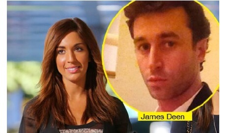 Farrah Abraham May Be Pregnant with James Deen's Baby