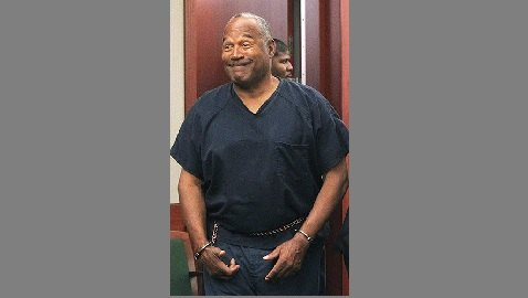 O.J. Simpson Returns to Court