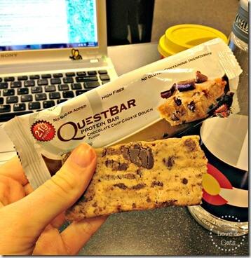 Quest Bar Review