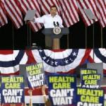 Union Backlash Against Obamacare