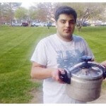 FBI Overreact To Saudi Student Carrying a Pressure Cooker