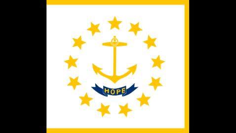 Rhode Island Now the 10th State to Legalize Same-sex Marriage